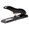 Rapid Eco HD 80 Heavy-Duty Stapler, 80-Sheet Capacity, Black