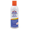 Spray Adhesive, 11 oz, Aerosol