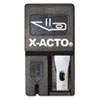 X-ACTO #11 Nonrefillable Blade Dispenser, 15/Pack