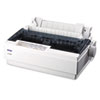LX-300+II Dot Matrix Printer