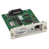 EpsonNet 10/100 Base TX Type B Internal Ethernet Print Server