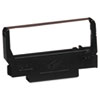 Epson ERC38BR Ribbon, Black/Red