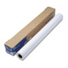 "Non-Glare Matte-Finish Inkjet Paper, Double-Weight, 36"" x 82ft Roll"