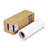 "Premium Luster Photo Paper, 3"" Core, 16"" x 100 ft, White"