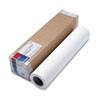 "Somerset Velvet Paper Roll, 255 g, 24"" x 50 ft, White"