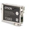 Epson T096920 (96) Ink, 450 Page-Yield, Light Light Black