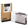 Epson T613800 (61) Ink, Matte Black