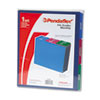 Pendaflex Top Tab File Guides, Monthly/Jan-Dec, 1/3 Tab, Polypropylene, Letter, 12/Set