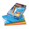 Ready-Tab Lift Tab Reinforced Hanging Folders, 1/5 Tab, Legal, Asst, 25/Box