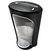 DS-1 Light-Duty Cross-Cut Shredder, 11 Sheet Capacity