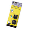 Fellowes 5411404 SafeCut Rotary Trimmer Blade Kit, Straight, 2/Pack FEL5411404 FEL 5411404