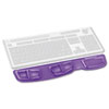 Gel Keyboard Palm Support, Purple
