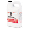 OFFense Floor Stripper, 1 gal. Bottle, 4/Carton