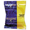 Millstone Gourmet Coffee, Hazelnut Cream, 1 3/4 oz Packet, 24/Carton