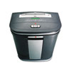 SM12-08 Light-Duty Micro-Cut Shredder, 12 Sheet Capacity