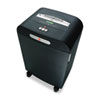 DS22-13 Medium-Duty Strip-Cut Shredder, 22 Sheet Capacity