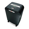 Swingline DX20-19 Continuous-Duty Cross-Cut Shredder, 20 Sheet Capacity