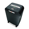 DM12-13 Continuous-Duty Micro-Cut Shredder, 12 Sheet Capacity