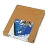 Clear View Presentation Binding System Cover, 11 x 8-1/2, Clear, 100/Box