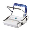CombBind C340 Manual Binding System, 425 Sheets, 18w x 17d x 13h, Off-White
