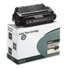 GB09X (63H5721, C3909X) Laser Cartridge, High-Yield, 17000 Page-Yield, Black