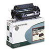 GB21AC (C9721A) Laser Cartridge, Standard-Yield, 8000 Page-Yield, Cyan
