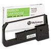 TallyGenicom 509160G03 Ribbon, Black