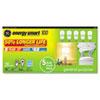 GE Compact Fluorescent Bulb, 26 Watt, T3 Spiral, Soft White, 5/Pack