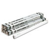 """GE 24"""" Fluorescent Tubes, 20 Watts, 6/Pack"""