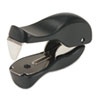 EZ Grip Staple Remover, Onyx