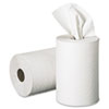 Georgia Pacific Professional Nonperforated Paper Towel Rolls, 7 7/8 x 350ft, White, 12 Rolls/Carton