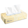Facial Tissue, Flat Box, 100 Sheets/Box, 30 Boxes/Carton