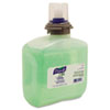 PURELL Advanced TFX Gel Instant Hand Sanitizer Refill w/Aloe, 1200-ml
