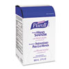 PURELL Instant Hand Sanitizer Refill Bag-In-Box, 800-ml Bag