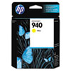 C4905AN (HP-940) Ink Cartridge, 900 Page-Yield, Yellow