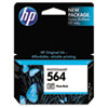 CB317WN (HP 564) Photo Ink Cartridge, 130 Page-Yield