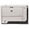 LaserJet Enterprise P3015DN Printer, Duplex Printing