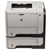 LaserJet Enterprise P3015X Printer, Duplex Printing