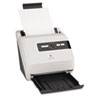 HP Scanjet 5000 Sheet-Feed Scanner, 600 dpi, White