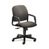 HON Solutions 4000 Series Seating High-Back Swivel/Tilt Chair, Gray