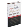 New Office Professional's Handbook, Hardcover, 496 Pages