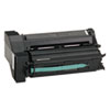 75P4055 High-Yield Toner, 15000 Page-Yield, Black