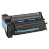 75P4056 High-Yield Toner, 15000 Page-Yield, Cyan