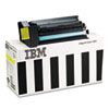 75P4058 High-Yield Toner, 15000 Page-Yield, Yellow