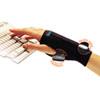IMAK SmartGlove Wrist Wrap, Medium, Black
