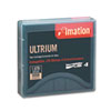 "imation 1/2"" Ultrium LTO-4 Cartridge, 2600ft, 800GB Native/1.6TB Compressed Capacity"