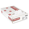 Regular Grade Can Liners, 15 gal, 6 mic, 24 x 33, Natural, 500/Carton