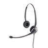 GN2120 Flex Binaural Over-the-Head Telephone Headset w/Noise Canceling Mic