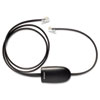 Jabra Polycom Electronic Hookswitch Control