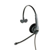 GN2020NCNB Flex Over-the-Head Standard Telephone Headset w/Noise Canceling Mic